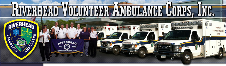 Riverhead Volunteer Ambulance Corps, Inc.